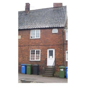 50 Ingate, Beccles