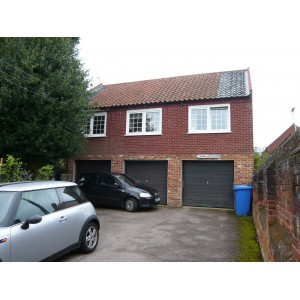 Wood Cottage, 40a Northgate, Beccles